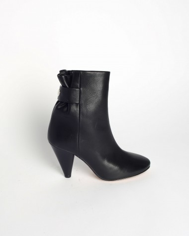 ANKLE BOOTS-ISABEL MARANT