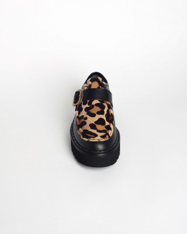 MOCCASINS-TOD'S