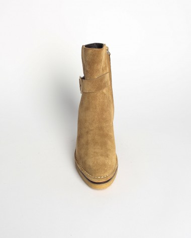 ANKLE BOOTS-TOD'S