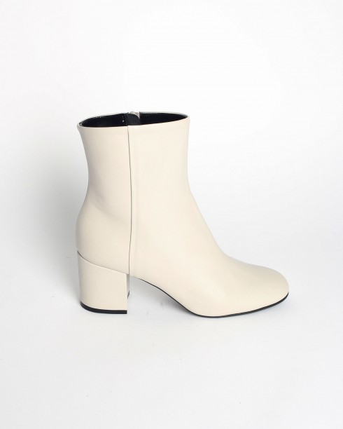 ANKLE BOOTS-LUCA VALENTINI