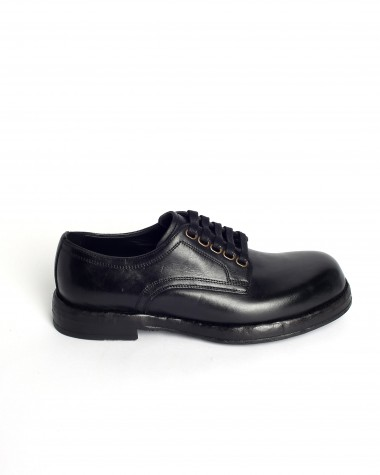 LACED SHOES-DOLCE & GABBANA