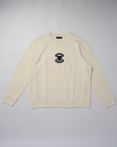 SWEATSHIRTS-FRED PERRY