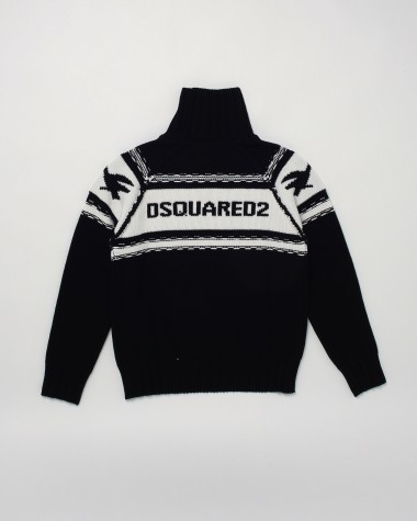 SWEATERS-DSQUARED2