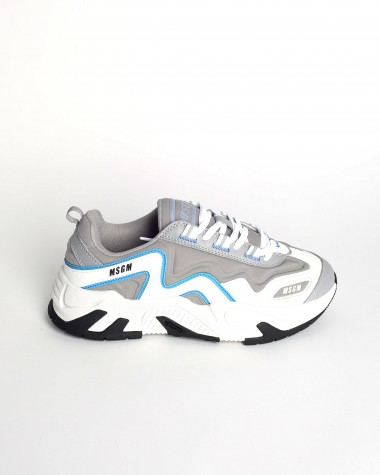 SNEAKERS-MSGM